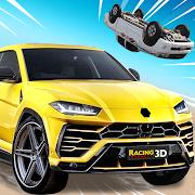 Racing Madness - Real Car Game