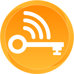 WiFi Keychain