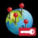 GPS Log PRO Key