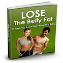 LOSE THE BELLY FAT belly