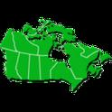 Canadian Weather Radar