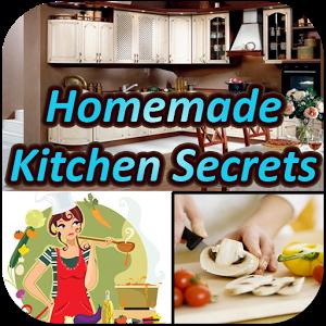 Homemade Kitchen Secrets
