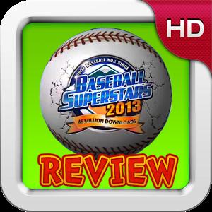 Baseball Superstars Review
