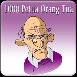 1000 PETUA ORANG TUA AMPUH