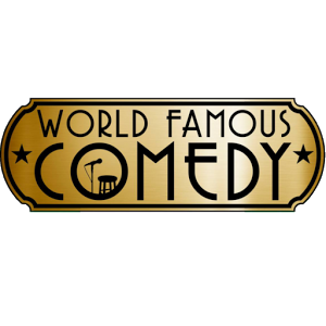 World Famous Comedy famous theme world