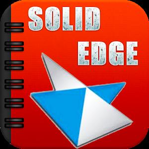 Solid Edge Tutorials