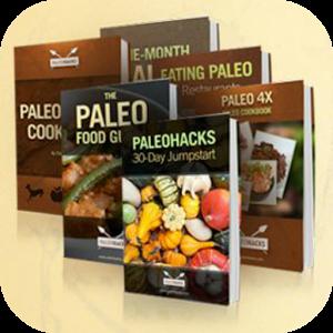 Paleo Cookbook museum paleo stats