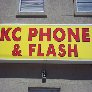 KC Phone & Flash flash phone ringtones