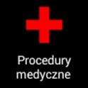 Procedury medyczne PSP i KSRG