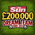 Dream Team Euro 2012