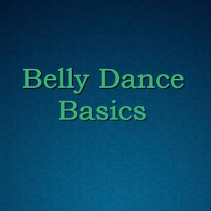Belly Dance Basics belly dance drum