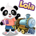 Lola`s Alphabet Train