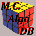 Magic Cube Algo DataBase