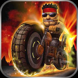 Race On : Speed Moto