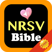 New Revised Standard Version Bible NRSV Audio