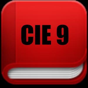 CIE9 Codificación