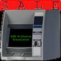 ATM M-Status Translator