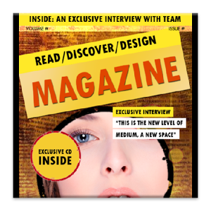 Magazine Cover Photo face magazine photo