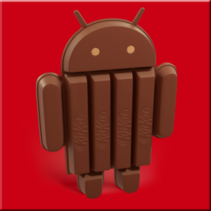 Android 4.4 Kit Kat HD Pro android