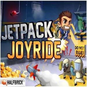 Jetpack Joyride Game Cheats