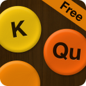 K and Q - Word Game