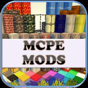mcpe mods 0.9.5