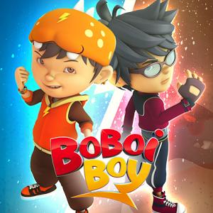 BoBoiBoy Musim ke-2 makhluk