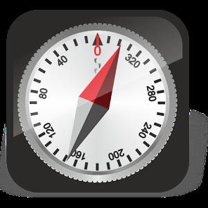 Hybrid compass