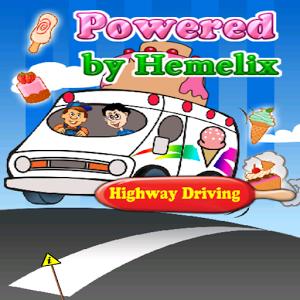 Highway Car Race