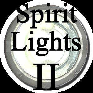 SpiritLights II Paranormal app
