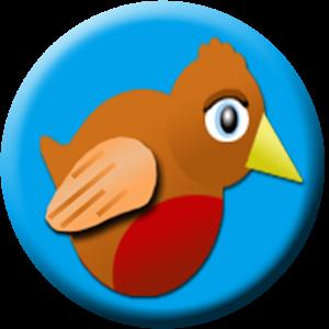 Candy Bobbin Bird