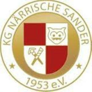 Närrische Sander