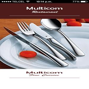 Multicom Restaurant www multicom be