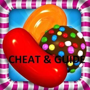 Candy Crush Saga Guide Cheat