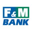 F&M Bank ~ EZ Banking huntington bank online banking