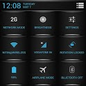 CM10.1 Theme Jelly Dream Theme makhluk theme