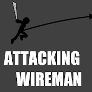 ATTACKING WIREMAN