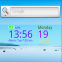 My Color Digital Clock Pro