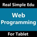 Web Programming for Tablet
