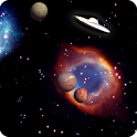 3D Space and UFOs LWP