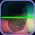 Finger Print Lock Screen(JB) finger lock screen