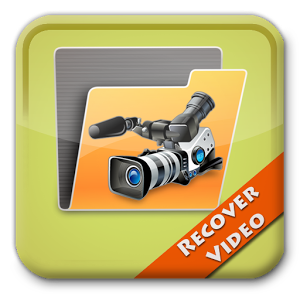 Recover Large Video File file video