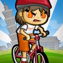 Go Go Biker! for Eee Pad biker