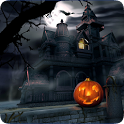 Haunted House Live Wallpapers