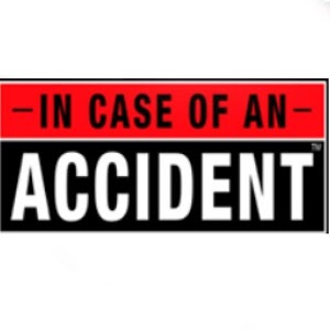 case the accident