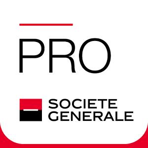 L`Appli Pro Société Générale