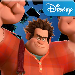 Wreck-It Ralph Storybook