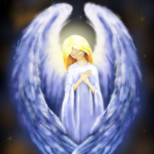 Guardian angel live wallpaper angel live wallpaper