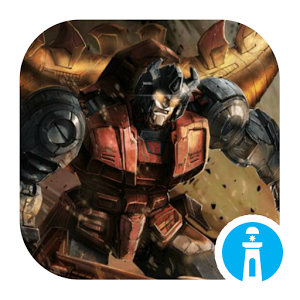 Guide for Transformers Legends