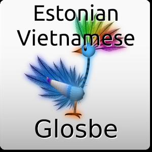 Estonian-Vietnamese Dictionary